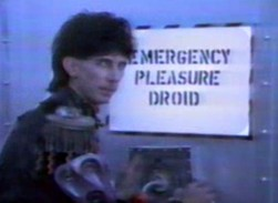 pleasure droid